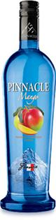 Pinnacle Vodka Mango 1.00l